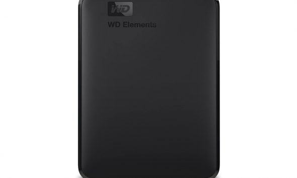 WD Elements 3 To