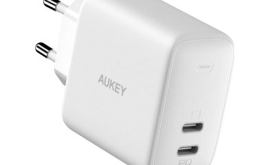 aukey chargeur 65W