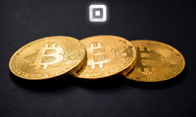 Bitcoin achat Square