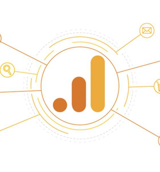 Google Analytics nouvelle version