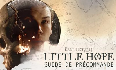 Guide Précommande Little Hope
