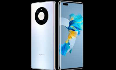 huawei mate 40 pro officiel