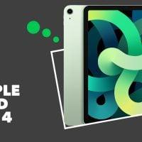 iPad Air 4 2020 Avis