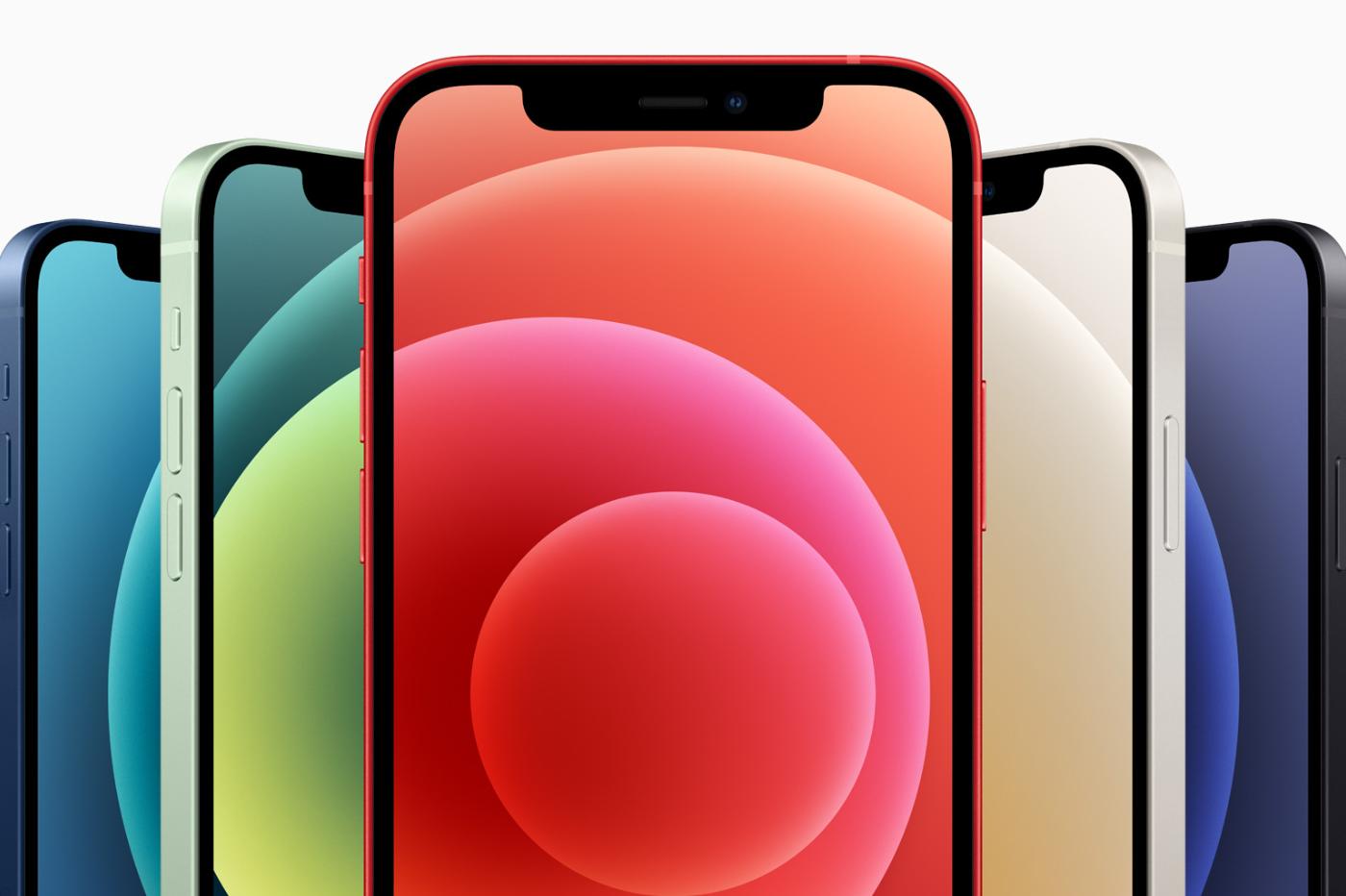 Bon plan : le prix des iPhone 12 en chute chez Amazon 🔥 - Presse-citron
