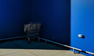 Ikea caddie