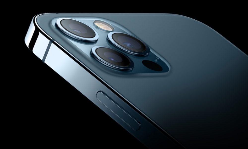 iPhone 12 Pro 2020 Apple