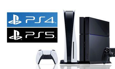 Jeux PS4 Rétrocompatibles PS5