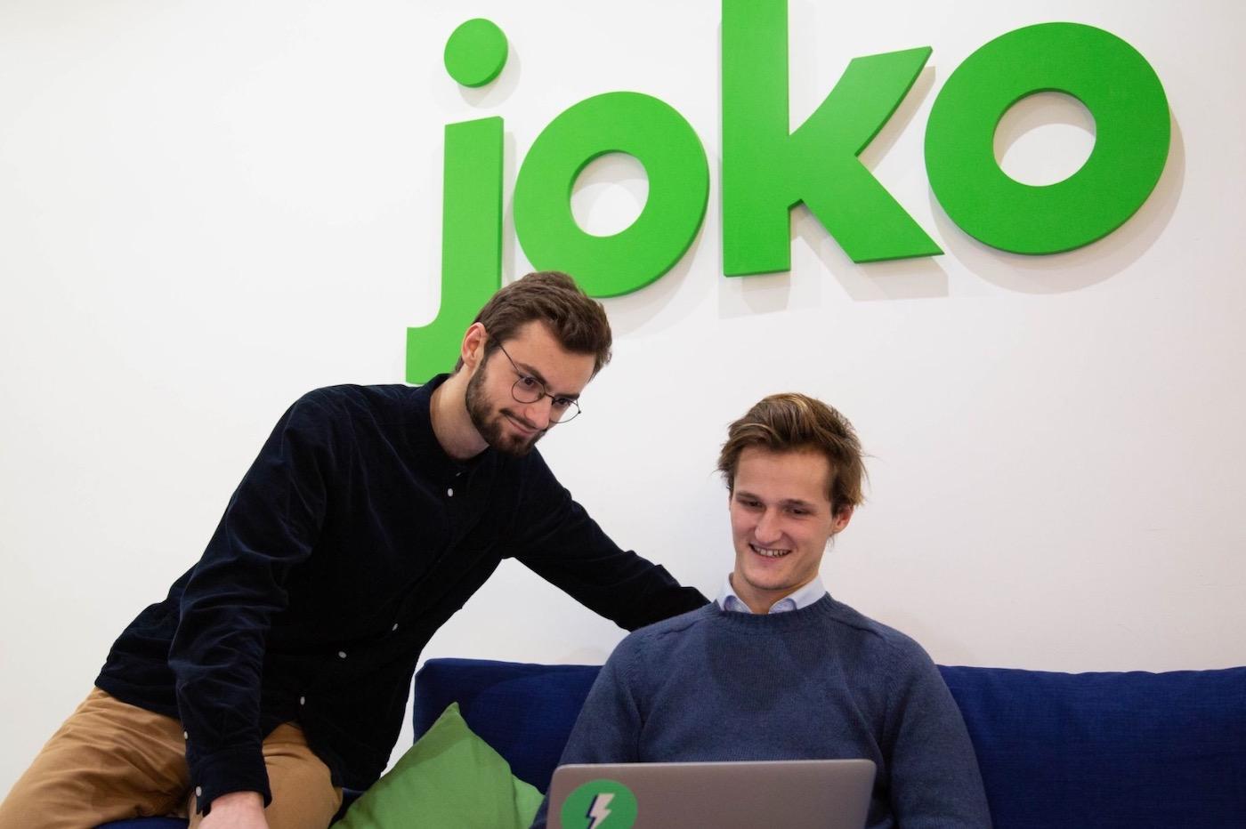 Joko Fintech France