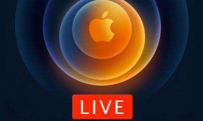 Keynote Apple Octobre 2020
