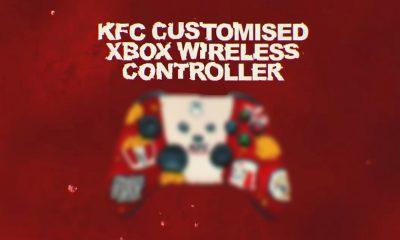 manette KFC