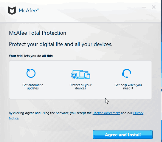 McAfee hackers chinois APT 31