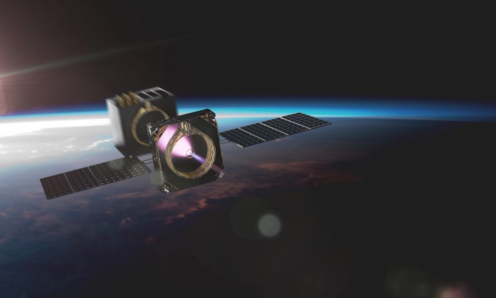 Momentus Space Startup