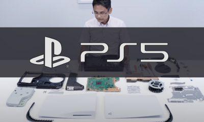La PS5 se dévoile en intégralité