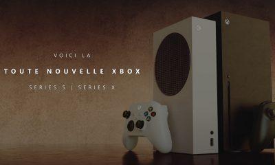 Pub TV Xbox Series X et Xbox Series S