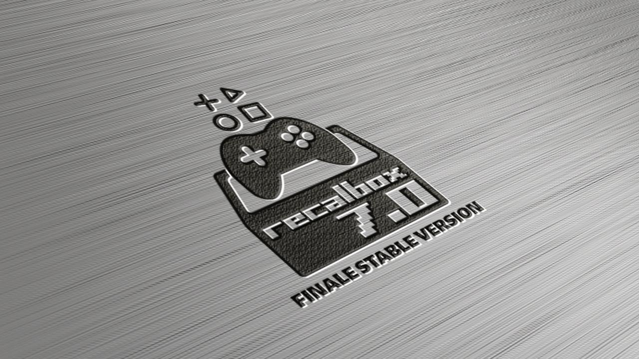 Recalbox 120 jeux offerts