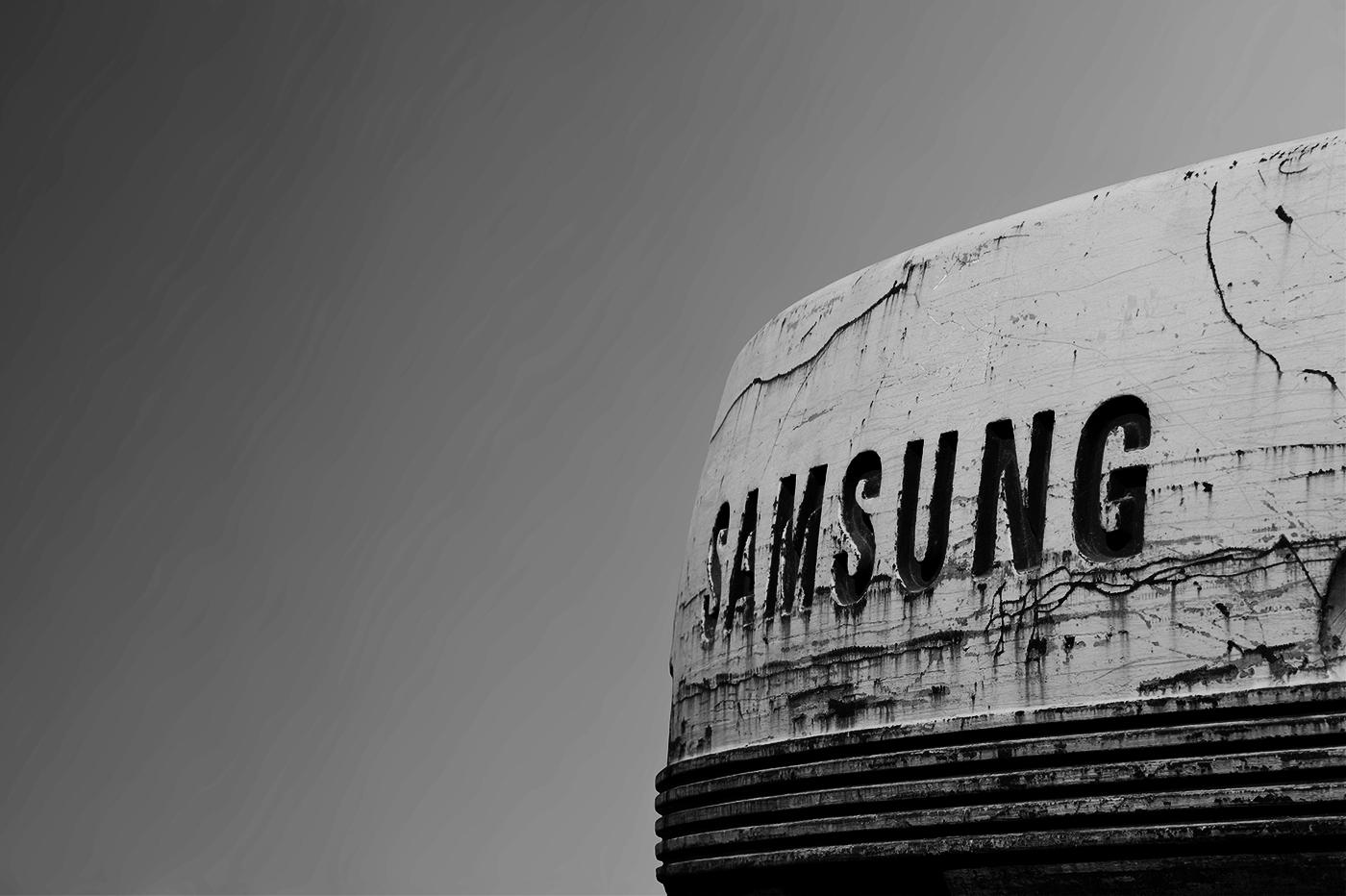 Condamné pour corruption, l'héritier de Samsung retourne en prison