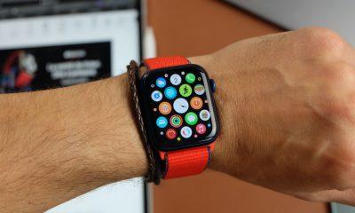 test apple watch series 6 watchos 7