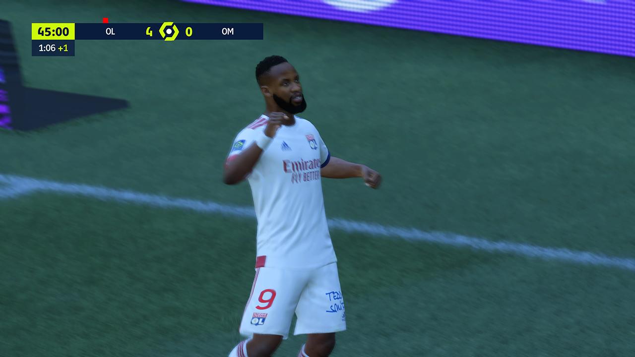 Test FIFA 21