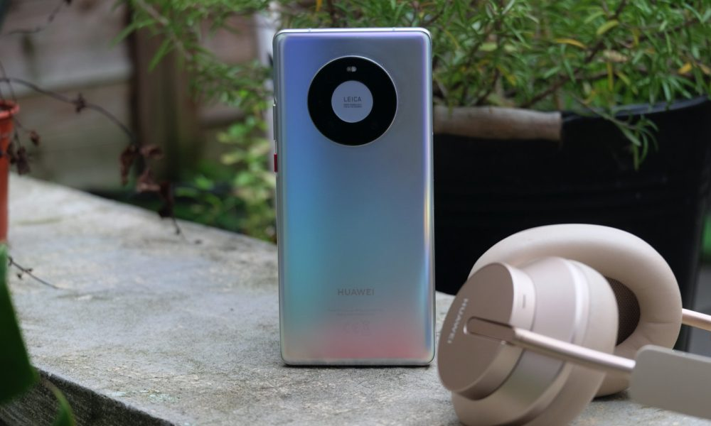 test huawei mate 40 pro review