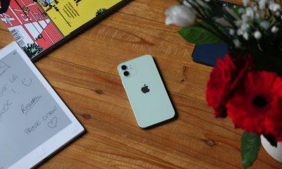 test iphone 12 design