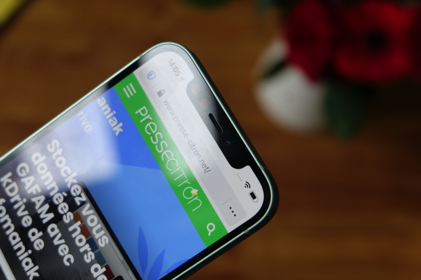 Voici comment l'iPhone 13 pourrait faire de l'ombre à tous ses concurrents - Presse-citron
