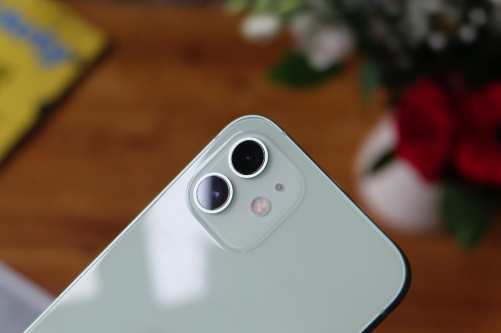 test iphone 12 photo