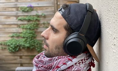 test sony wh 1000xm4 design homme
