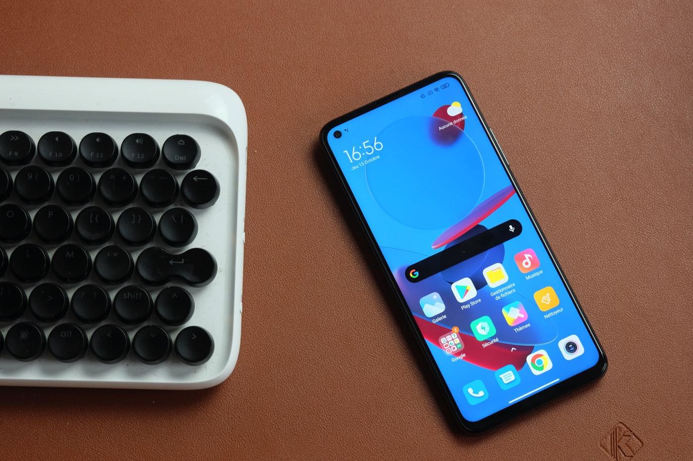 test xiaomi mi10t pro ecran - Mi 10T Pro review: Xiaomi Mi everyone agrees - lemon squeezer