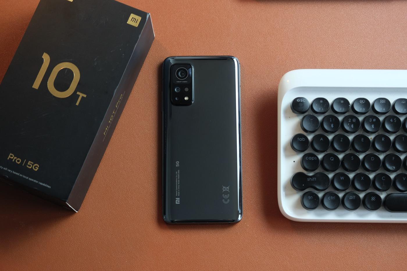 test xiaomi mi10t pro prix - Mi 10T Pro review: Xiaomi Mi everyone agrees - lemon squeezer