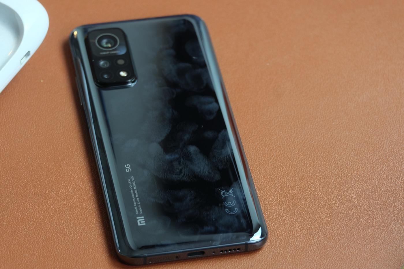 test xiaomi mi10t pro traces - Mi 10T Pro review: Xiaomi Mi everyone agrees - lemon squeezer
