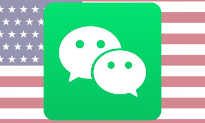 WeChat USA ban