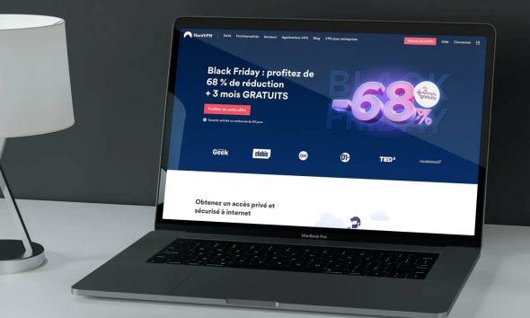Offres VPN Black Friday