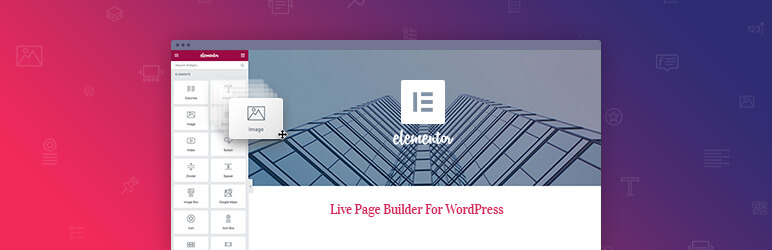 Plugin WordPress Elementor