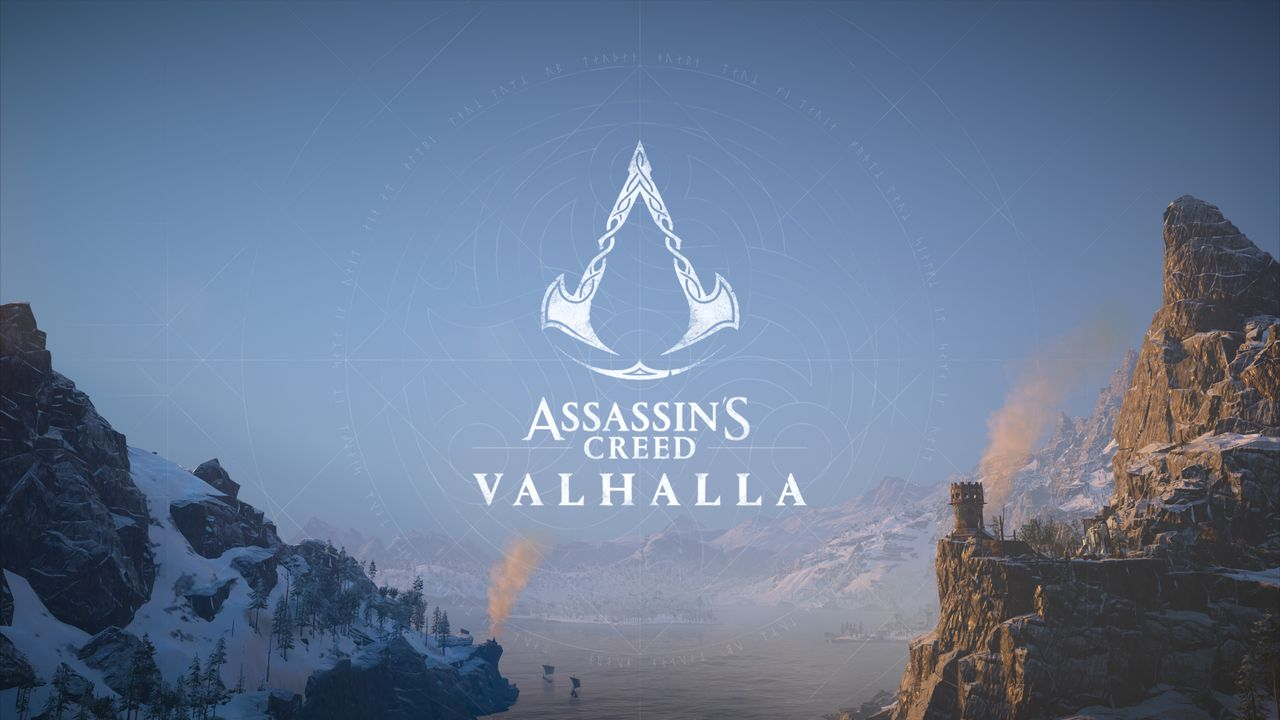 Test Assassin's Creed Valhalla