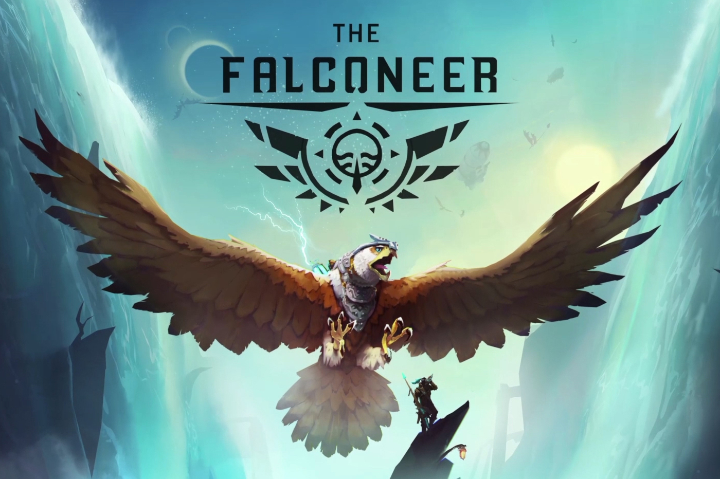 Test The Falconeer