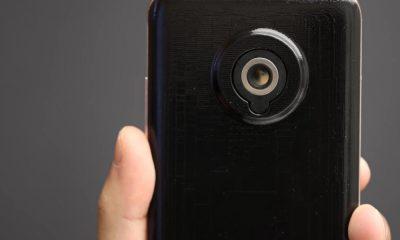 Une caméra développée par Xiaomi