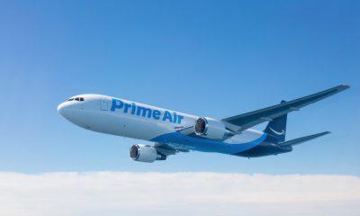 Amazon Air Europe