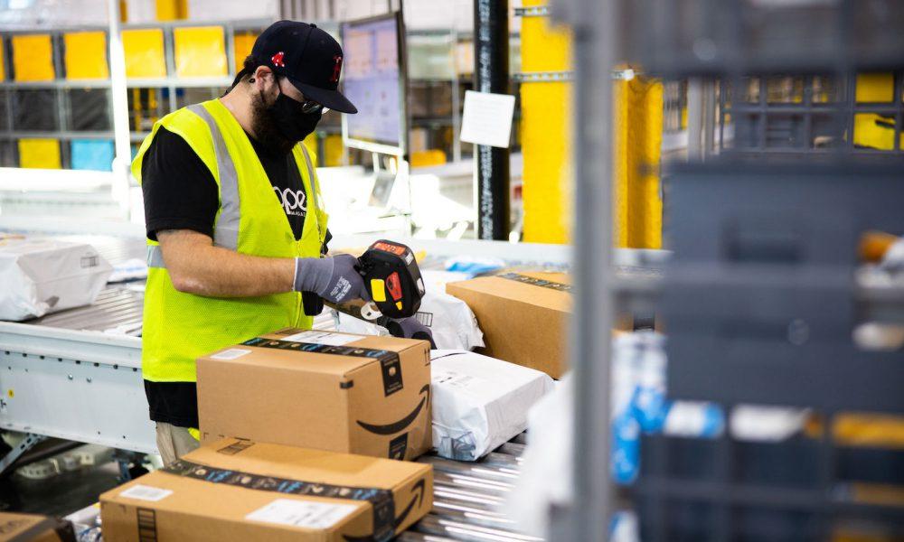 Amazon livraison