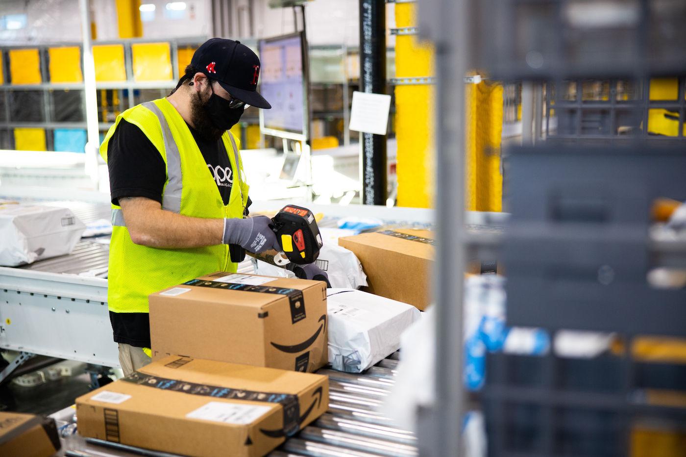 Amazon rachète une startup pour concurrencer Shopify sérieusement - Presse-citron