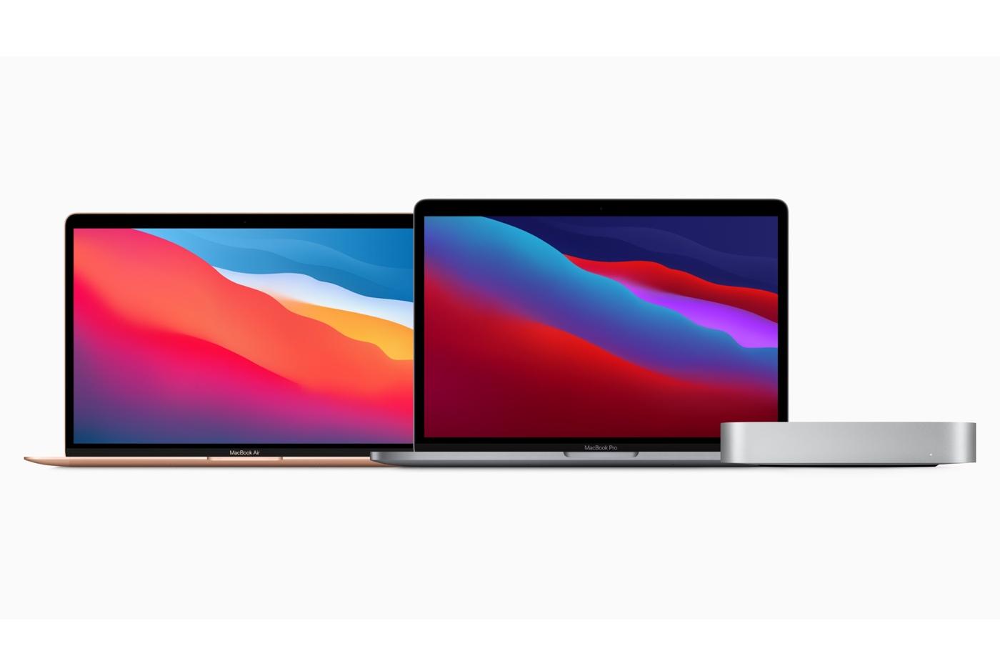 apple mac silicon