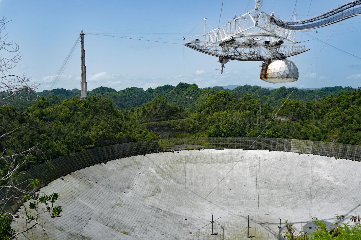 observatoire arecibo