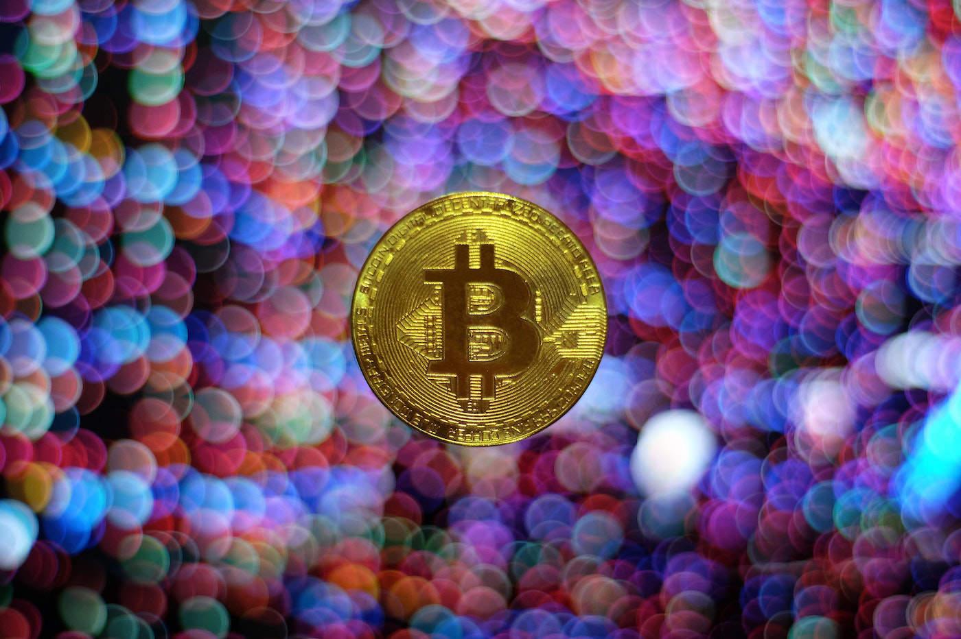 Bitcoin et crypto-monnaies - cover