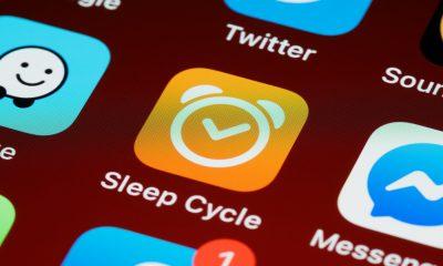 réseaux sociaux sommeil