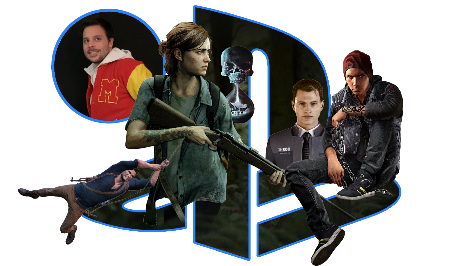 Chris PS4 games review