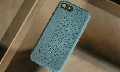 Ekoia coque smartphone