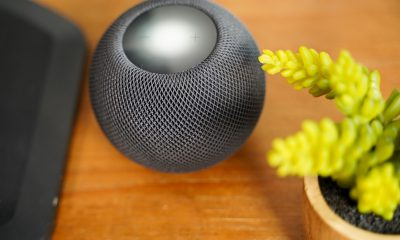 homepod mini audio