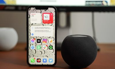 homepod mini iphone 12 pro max