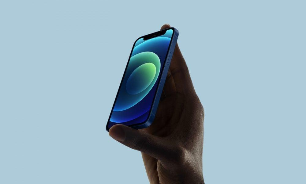 Meilleur Prix iPhone 12 mini