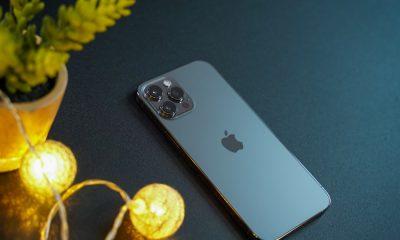iphone 12 pro max autonomie
