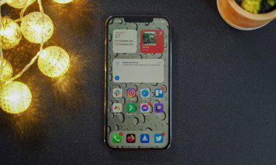 iphone 12 pro max ecran